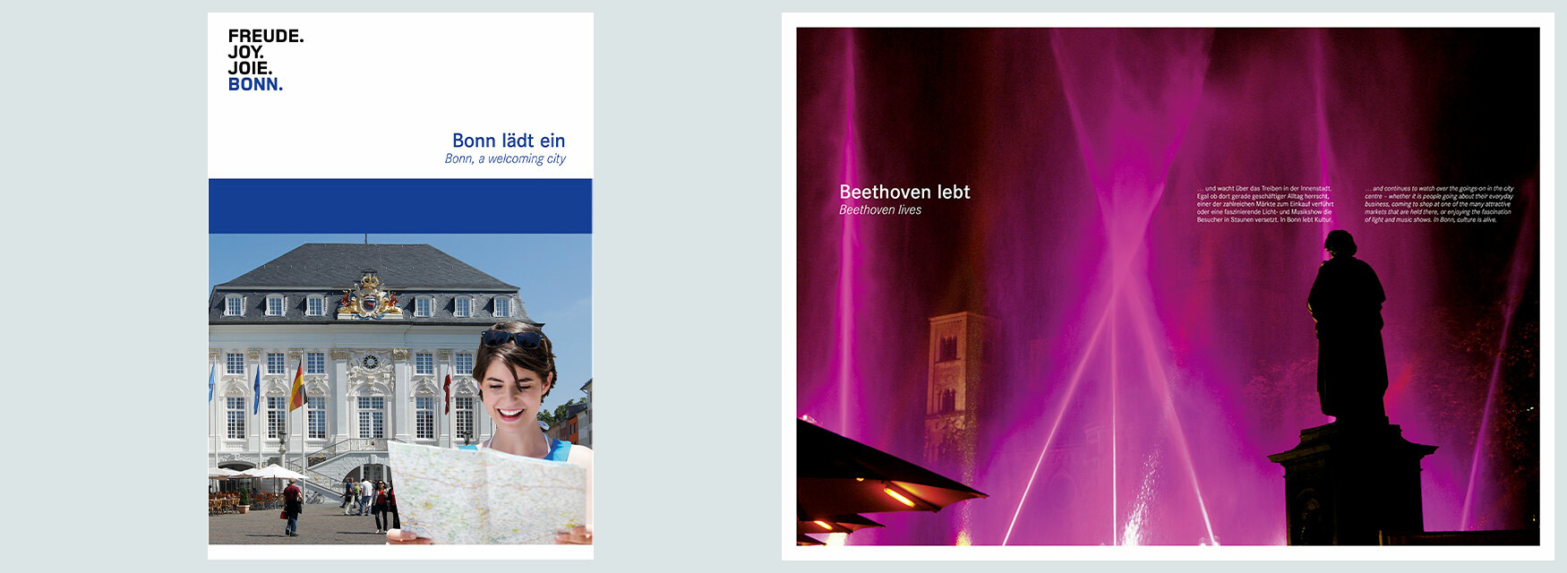 Design Stadt Bonn